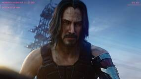 Image for It looks like CD Projekt Red is trying to get Keanu Reeves to do a bunch of music for Cyberpunk 2077
