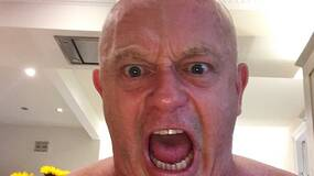 Image for The cultural conjunction of Ross Kemp's face and video games in The Division 2 (game name included for cynical SEO purposes)