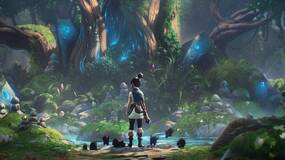 Image for Kena: Bridge of Spirits has been delayed into September