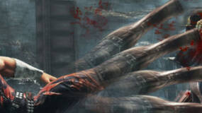 Image for Fist of the North Star 2 gets violent new TGS screens, trailer