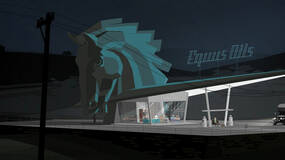Image for Kentucky Route Zero coming to consoles January 28 alongside final episode on PC