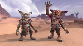 Image for World of Warcraft is getting a new playable race of adorable fox people