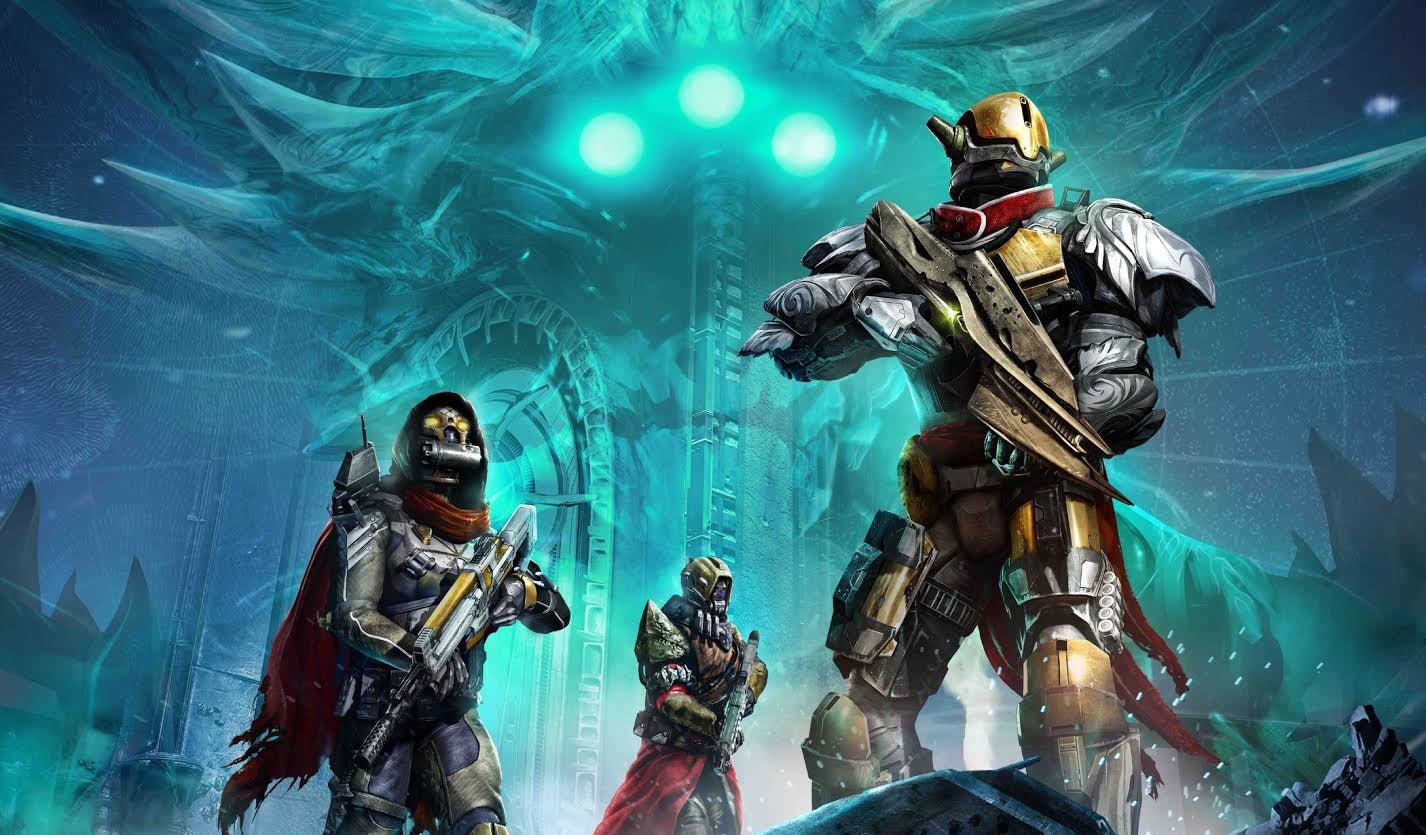 Image for Destiny: how to farm Crota's End for level 32 armour