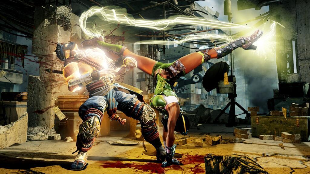 Image for MLG adds Killer Instinct and Injustice: Gods Among Us to MLG Championship