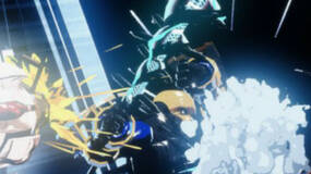Image for New Killer is Dead trailer turns on the jazz