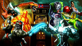 Image for There's a Rare logo hidden in the new Killer Instinct