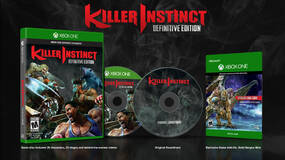 Image for Killer Instinct: Definitive Edition is a cheap way to grab all the DLC so far