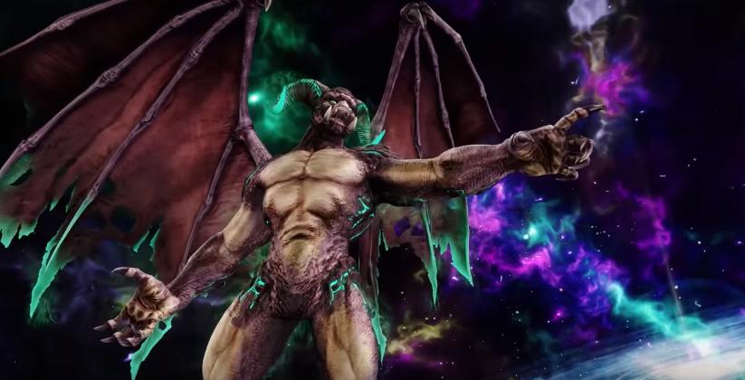 Image for Killer Instinct gets Gargos