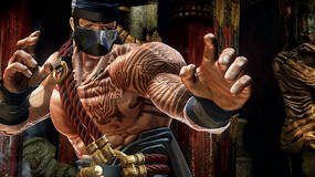 Image for Jago is the first Killer Instinct character to get an Ultimate finisher