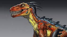 Image for Riptor expected to arrive for Killer Instinct on Xbox One next week