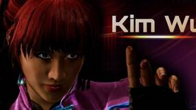 Image for Take your first look at Kim Wu in Killer Instinct: Season 3