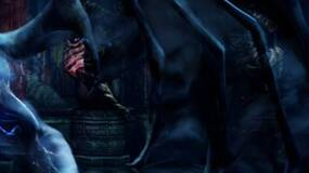 Image for Here's Killer Instinct's new Omen and Golem fighters in action