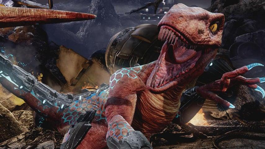 Image for Killer Instinct's Riptor kicks ass in first gameplay trailer