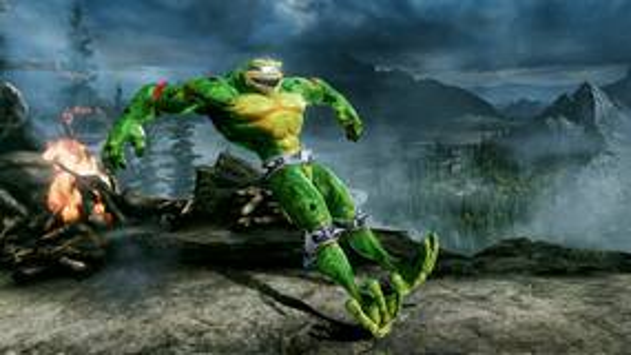 Image for Gamescom 2015: Killer Instinct Season 3 confirmed