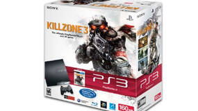Image for Killzone 3 hardware bundle officially announced by SCEA