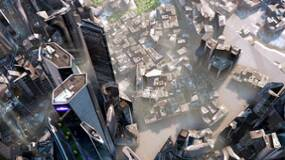 Image for Killzone: Shadow Fall multiplayer footage shows running around a rock in 60FPS