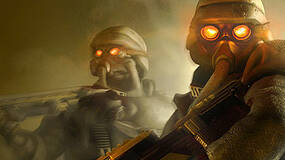 Image for Killzone 2 to get patched sometime this week