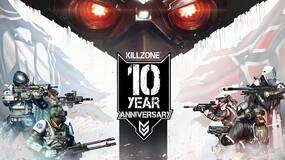 Image for Killzone is ten years old, has presents for you