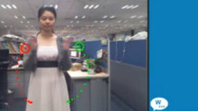 Image for Microsoft trailers Kinect's sign-language capability