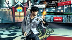 Image for The King of Fighters 14 announced for PS4