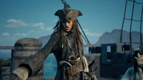 Image for Pirates of the Caribbean is coming to Kingdom Hearts 3