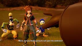 Image for Kingdom Hearts 3 gets a shiny new gameplay trailer for E3