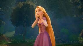 Image for Kingdom Hearts 3 trailer gives us a peek at the world of Disney's Tangled