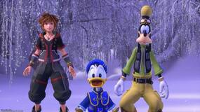 Image for Kingdom Hearts 3 for $30, God of War for $25 and other top console game deals