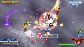 Image for Kingdom Hearts: Melody of Memory is a rhythm-action game coming this year