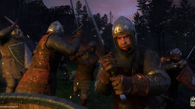 Image for Kingdom Come Deliverance: a medieval RPG about realism, drunk quicksaves and the right type of chicken