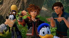 Image for NPD January 2019: Switch best-selling hardware, Kingdom Hearts 3 tops software