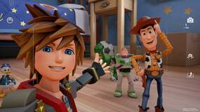 Image for Square Enix is hiring up for a new Kingdom Hearts project
