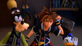 Image for Kingdom Hearts collections coming to Nintendo Switch via Cloud