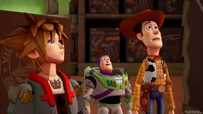 Image for Square Enix has 'no plans' for more Kingdom Hearts games on Nintendo Switch