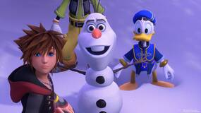 Image for Kingdom Hearts 3 shipments and digital sales top 5 million