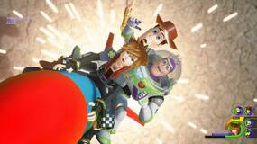 Image for Kingdom Hearts 3 interview: Tetsuya Nomura on building the most ambitious KH title yet