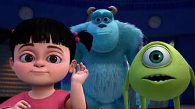 Image for Best of 2018: How Pixar and Square Enix collaborated to bring Toy Story and Monsters Inc to Kingdom Hearts 3