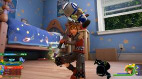 Image for Kingdom Hearts 3: where to get Adamantite and Wellspring Crystal for Keyblade upgrades