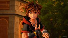 Image for Kingdom Hearts 3 has had the most successful UK launch of the series