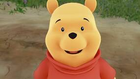 Image for Kingdom Hearts 3 trailer shows Sora return to the 100 Acre Wood and Winnie the Pooh