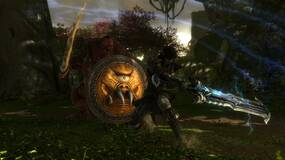 Image for Kingdoms of Amalur: Re-Reckoning video details the Might path