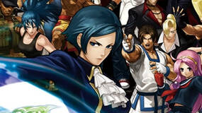 Image for Rising Star Games reveals King of Fighters XIII's PAL Pre-order Package