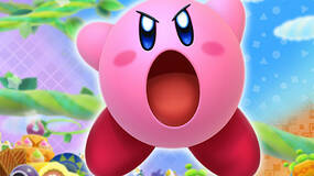 Image for Kirby: Triple Deluxe debut moved over 214,000 units on Media Create charts