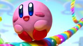 Image for Nintendo US eShop updated with Kirby and the Rainbow Curse, more