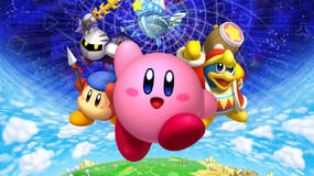 Image for Nintendo lawyer John Kirby, namesake for the beloved character, dies aged 79