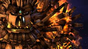 Image for Knack co-op and Remote Play features detailed with videos