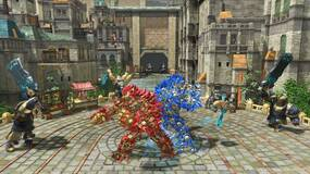 Image for See if the Knack 2 trailer makes you want to give the little guy another chance