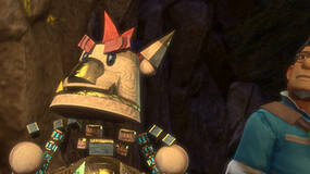 Image for Knack receiving free iOS & Android puzzler alongside PS4 release