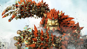 Image for Japan Studio bringing Knack 2 to PlayStation 4 - PlayStation Experience 2016