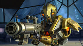 Image for SWTOR players will start earning HK-55 Assassin Droid-themed rewards in February